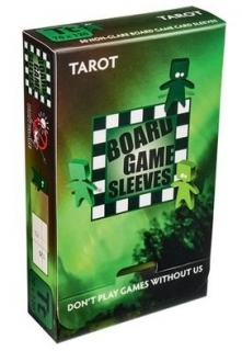 Obal Board Game Sleeves 70x120mm TAROT Non-glare 50ks