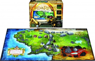 Puzzle The Lord of the Rings: Middle Earth