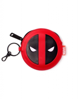 Peňaženka Deadpool Coin Purse Face