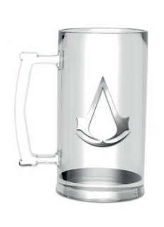 Pohár Assassin's Creed Stein Logo