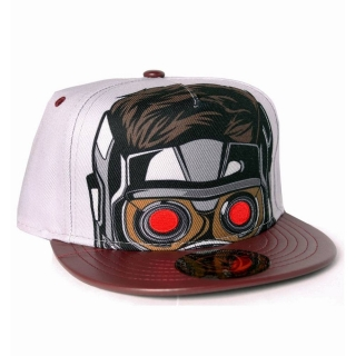 Čiapka Guardians of the Galaxy Baseball Cap Star-Lord
