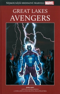 NHM 069: Great Lakes Avengers