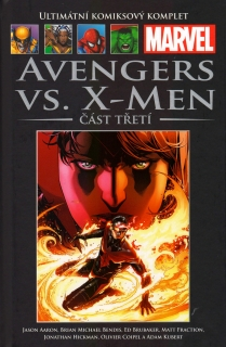 A - UKK 84 Avengers vs X-Men 3