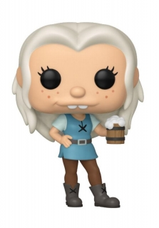 Funko POP: Disenchantment - Bean 10 cm