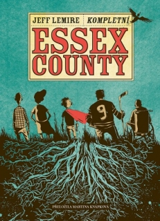 Essex County [Lemire Jeff]