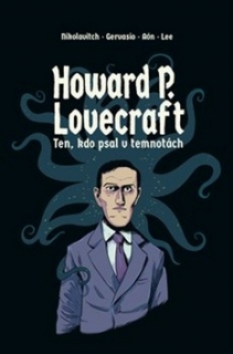 Howard P. Lovecraft (komiks) [Nikolavitch Alex]