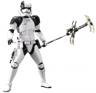 Star Wars: Episode VIII - First Order Stormtrooper Executioner ARTFX+ 1/10