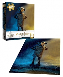 Puzzle Harry Potter Dobby (1000)