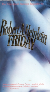 A - Friday [Heinlein Robert A.]