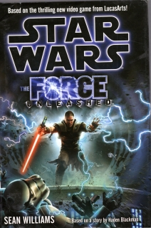 A - Star Wars: The Force Unleashed [Williams Sean]