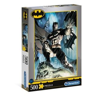 Puzzle DC Comics Jigsaw Puzzle Batman (500 pieces)