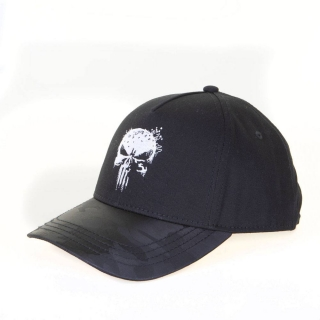 Čiapka The Punisher Baseball Cap Skull