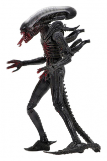Alien 40th Anniversary S2 - Alien (Bloody)18 cm