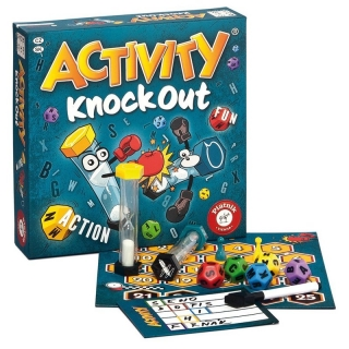 Activity Knockout