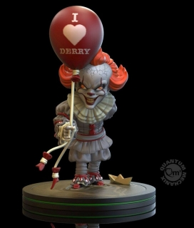 It Chapter Two Q-Fig Figure Pennywise 11 cm