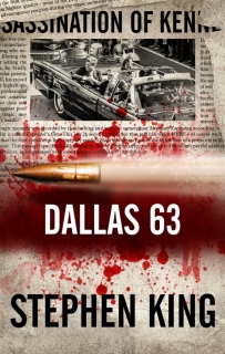 Dallas 63 [King Stephen]