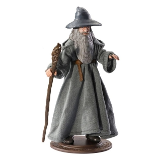 Lord of the Rings Bendyfigs Bendable Figure Gandalf 19 cm