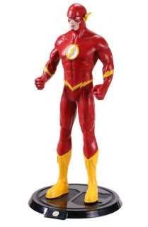 DC Comics Bendyfigs Bendable Figure Flash 19 cm