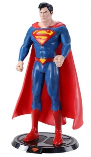 DC Comics Bendyfigs Bendable Figure Superman 19 cm