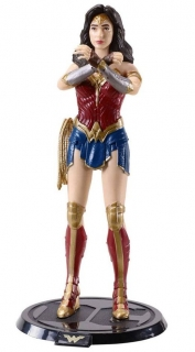 DC Comics Bendyfigs Bendable Figure Wonder Woman 19 cm