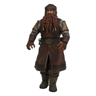 Lord of the Rings Select Action Figure Series 1 Gimli 15 cm