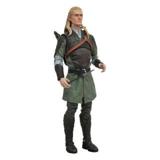 Lord of the Rings Select Action Figure Series 1 Legolas 18 cm