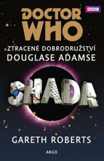 Doctor Who: Shada [Adams Douglas]