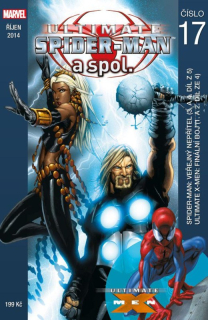 Ultimate Spider-Man a spol. 17
