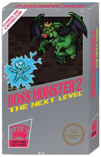 Boss Monster 2: The Next Level EN
