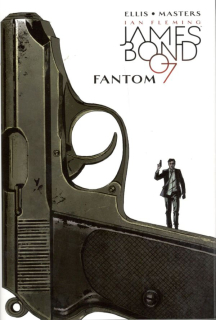James Bond 02: Fantom [Ellis Warren]